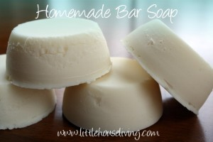 How to Make Homemade Coconut Hand Soap