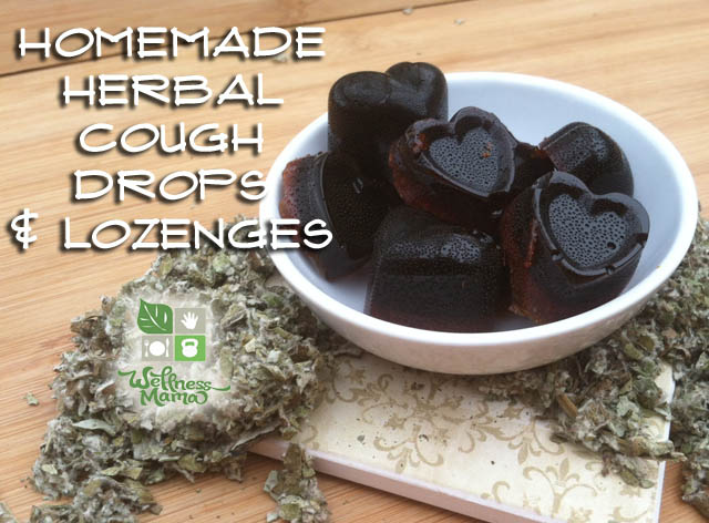 Recipe-for-Homemade-Herbal-Cough-Drops-or-Lozenges-with-Herbs-and-Honey