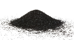 The Health Benefits Of Activated Charcoal