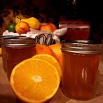 Tara Jo's Homemade Orange Jelly Recipe