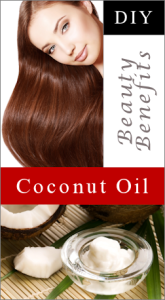 8 Beauty Benefits of Coconut Oil