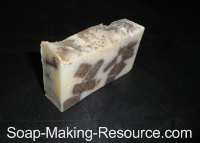 How to Make Homemade Bar Soap