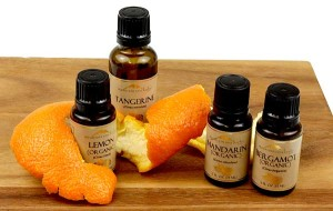 Why Cold Expression is Used for Citrus Essential Oils