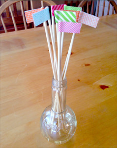 How To Make Your Own DIY Reed Diffuser