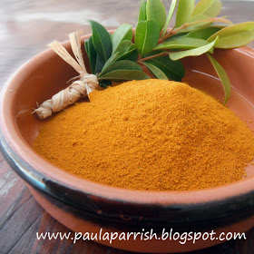 Extraordinary Skin Care Benefits of Turmeric