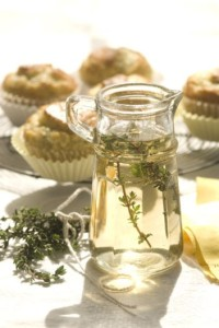 How to Make a Homemade Herbal Syrup