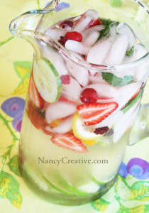 Fantastic Naturally Flavored Water