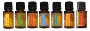 Poor Man's List of Essential Oils ~ 4 Esssential Oils That Save Money!
