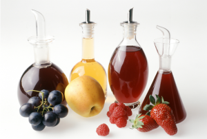 How to Make Your Own Healthy Flavored Vinegars