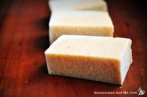 How to Make Jasmine, Rosewood, and Ylang-Ylang Soap
