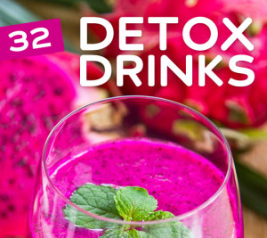 32 Detox Drinks for Cleansing & Weight Loss (Recipes)