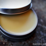 Palm Balm for Rock Climbers & Other Boo-Boos