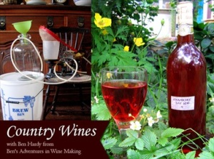 DIY Homesteading: How to Make Your Own Country Wines