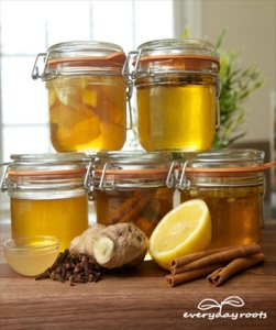 5 Homemade Healing Honey Infusions for a Healthy Life