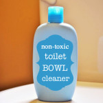 Homemade Toilet Bowl Cleaner Recipe – Non Toxic