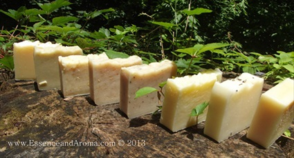 Naturally Good Soaps: Giveaway
