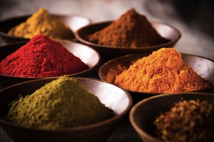 5 Spices That Should Be In Every Home