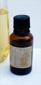 Peppermint Oil Headache Remedy