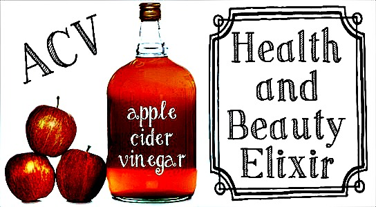 28 Health and Beauty Benefits of Apple Cider Vinegar