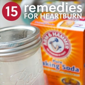 15 Natural Remedies for Heartburn & Severe Acid Reflux