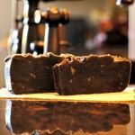 A Recipe for Kitchen Coffee Spice Bar Soap