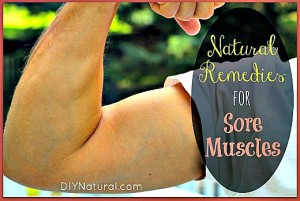 How to Ease Sore Muscles With These Natural Remedies