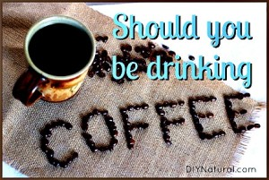 14 Reasons You May Want to Keep Drinking Coffee