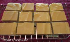 Yes You Can! Make Soap at Home