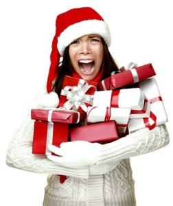 How To Avoid Spiraling Downward During The Holidays