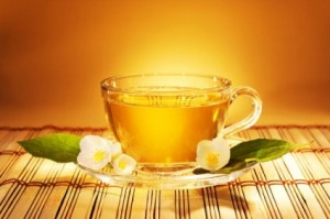 Homemade Herbal Remedy for Indigestion (Recipe)