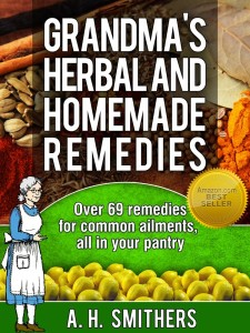 FREE Kindle EBook 12-30-2013 ~ Grandma's Herbal and Homemade Remedies