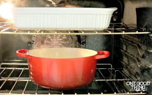 How To Easily Clean Your Oven Naturally