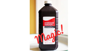 30 Magical Uses for Hydrogen Peroxide!