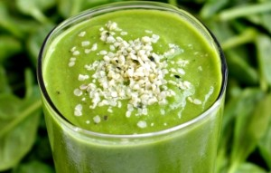 The Ultimate Anti-Hangover Green Smoothie Recipe