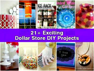 economical DIY projects