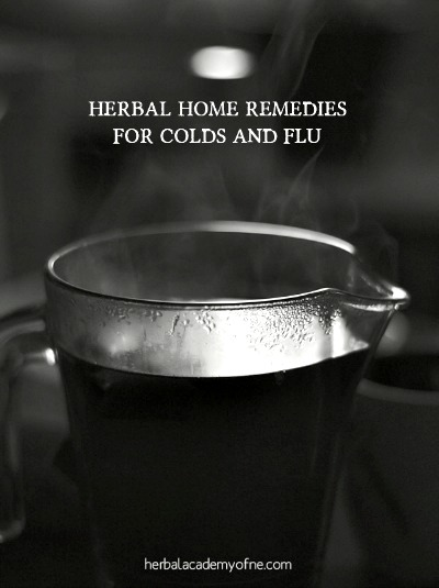 best herbal cold remedy, best herbal flu remedy