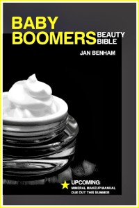 FREE Kindle EBook Alert – The Baby Boomers Beauty Bible (Making Cosmetics)