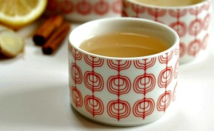 The Best Homemade Ginger Tea Recipe Ever