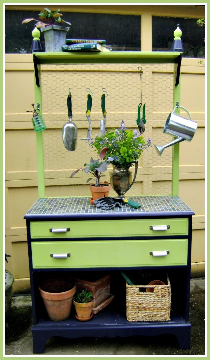 diy potting benches, best gardening benches
