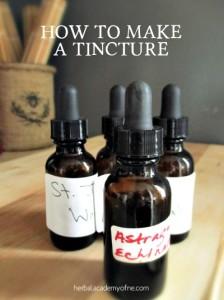 Best herbal tincture