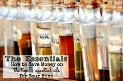 The Essentials on Oils: How to Save Money on the Top 5 Essential Oils for Your Home