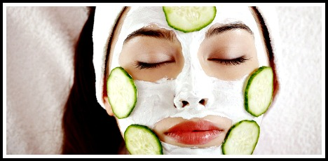 facial redness remedies
