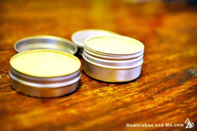 homemade tallow balm, anti-aging balm