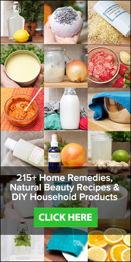 IF YOU LIKE HOME REMEDIES YOU WILL LOVE THIS BOOK!