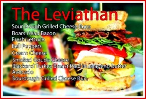 "Why the Leviathan Should Be Called ""The Boldest Sandwich of All"""