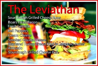 leviathan finals