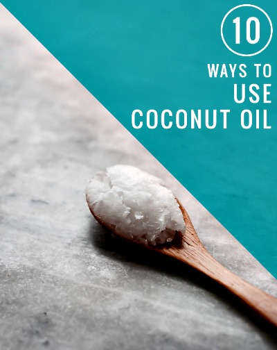 favorite coconut oil recipe, best coconut oil recipe