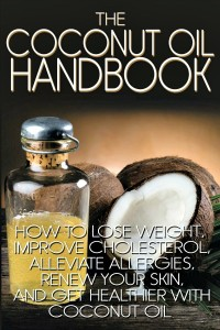 the Coconut Oil Handbook