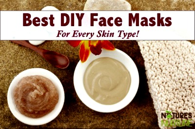 Best DIY Face Mask Recipes for Every Skin Type