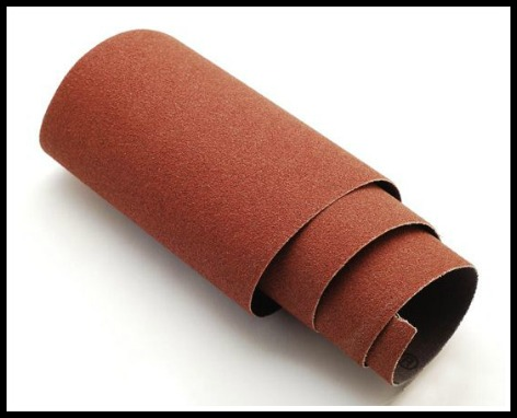 22 Surprising Uses For Sandpaper!
